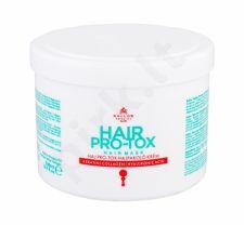 Kallos Cosmetics Hair Pro-Tox, plaukų kaukė moterims, 500ml
