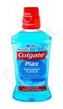 Colgate Plax, Peppermint, burnos skalavimo skytis moterims ir vyrams, 500ml
