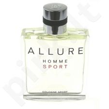 Chanel Allure Homme Sport Cologne, Eau de odekolonas vyrams, 150ml