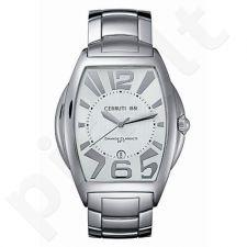 Laikrodis Cerruti 1881 CT65471X403031 / CT065471003 Grande Classico