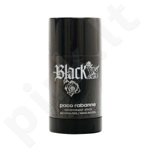 PACO RABANNE BLACK XS deo stick alcohol free 75 gr vyrams