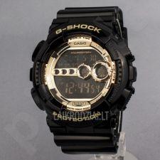 Vyriškas laikrodis Casio G-Shock GD-100GB-1ER