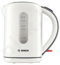 Virdulys Bosch TWK7601 | baltas
