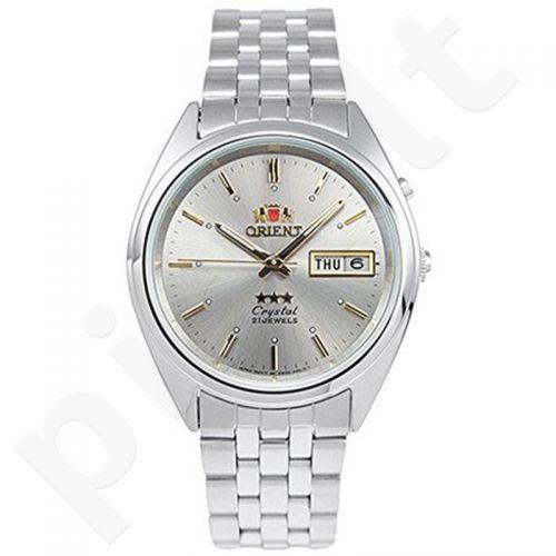 Vyriškas laikrodis Orient FEM0401TK9