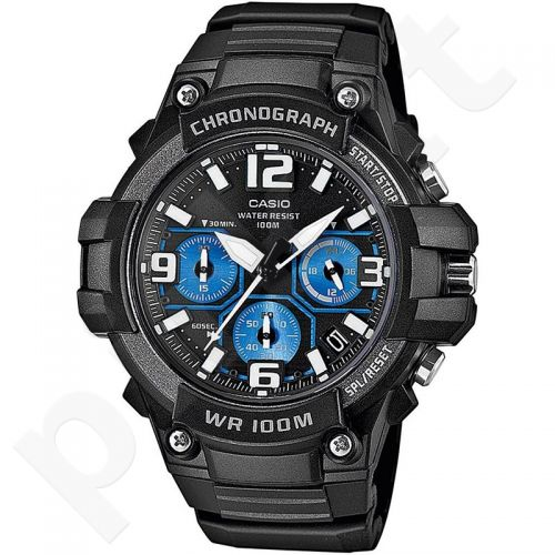 Vyriškas laikrodis Casio MCW-100H-1A2VEF