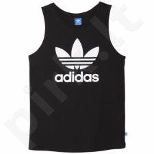 Marškinėliai Adidas ORIGINALS Loose Trefoil Tank W AY8134