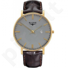 Vyriškas laikrodis ELYSEE Zelos 98002