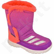 Žieminiai batai  Adidas Lumilumi I Kids BB3819