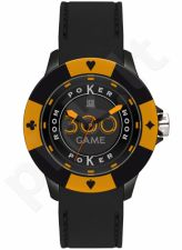 Laikrodis LIGHT TIME POKER L147GS