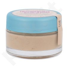 Rimmel London Fresher Skin kreminė pudra SPF15, kosmetika moterims, 25ml, (103 True Ivory)