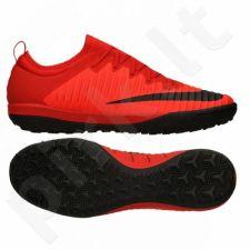 Futbolo bateliai  Nike MercurialX Finale II TF M 831975-616