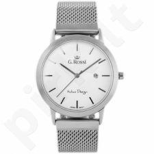 Vyriškas laikrodis Gino Rossi GR10431SB