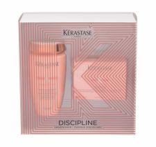Kérastase Bain Fluidealiste, Discipline, rinkinys šampūnas moterims, (šampūnas 250 ml + plaukų kaukė 200 ml)