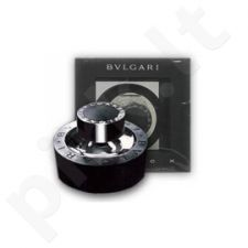 Bvlgari Black, tualetinis vanduo (EDT) moterims ir vyrams, 75 ml (Testeris)
