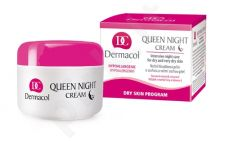 Dermacol Queen Night Cream, 50ml, kosmetika moterims