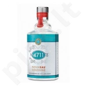 4711 NOUVEAU COLOGNE edc vapo 50 ml