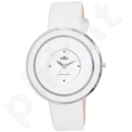Moteriškas laikrodis ELITE E53142-201