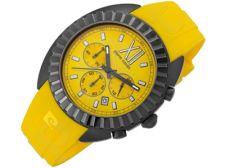 Pierre Cardin Levant Extreme PC105941F13 vyriškas laikrodis-chronometras