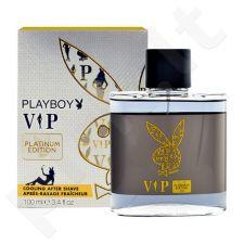 Playboy VIP Platinum Edition, losjonas po skutimosi vyrams, 100ml