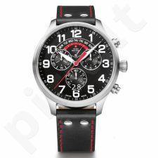 Vyriškas laikrodis Swiss Military by Chrono SM34038.01