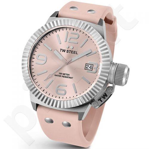 Moteriškas laikrodis TW Steel TW540