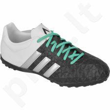 Futbolo bateliai Adidas  ACE 15.4 TF Jr AF5254