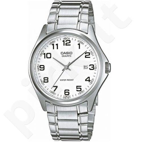 Vyriškas laikrodis CASIO MTP-1183PA-7BEF