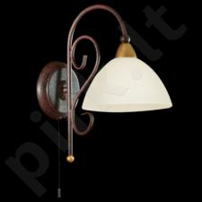 Sieninis šviestuvas EGLO 85448 | MEDICI