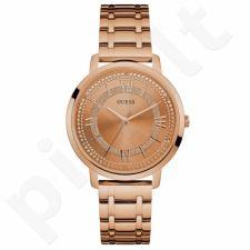 Moteriškas GUESS laikrodis W0933L3