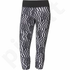 Sportinės kelnės Adidas Designed 2 Move 3/4 Tights W BQ2052