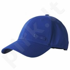 Kepurė  su snapeliu Adidas 6 Panel Classic Cap Lightweight Metal Badge BQ7284