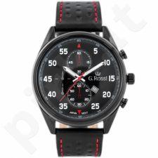 Vyriškas laikrodis Gino Rossi GR7116JR