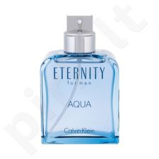 Calvin Klein Eternity Aqua, EDT vyrams, 200ml