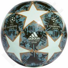 Futbolo kamuolys adidas Finale 18 Cap CW4129