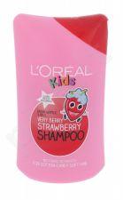 L´Oréal Paris Kids, 2in1 Very Berry Strawberry, šampūnas vaikams, 250ml