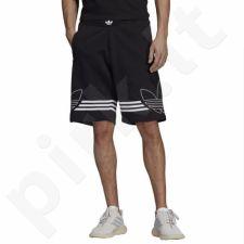 Šortai Adidas Originals Online Short M DU8135