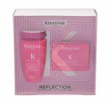 Kérastase Bain Chromatique, Réflection, rinkinys šampūnas moterims, (šampūnas 250 ml + plaukų kaukė 200 ml)