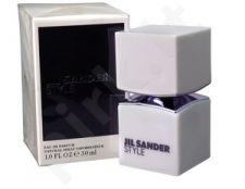 Jil Sander Style, kvapusis vanduo (EDP) moterims, 30 ml