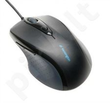 Pro Fit Full Sized Wired Mouse USB/PS2