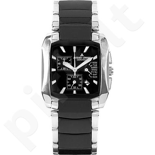 Vyriškas laikrodis Jacques Lemans 1-1300A