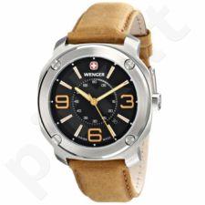 Vyriškas laikrodis WENGER  ESCORT 01.1051.102
