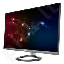Monitorius Asus MX27AQ 27'' wide, W-LED, IPS WQHD, 5ms, HDMI, DP, Pilkas