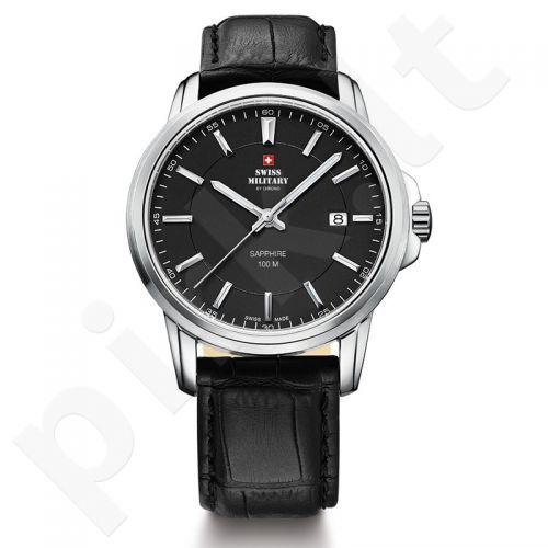 Vyriškas laikrodis Swiss Military by Chrono SM34039.06
