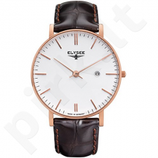 Vyriškas laikrodis ELYSEE Zelos 98004