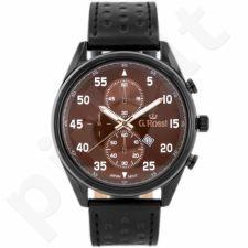 Vyriškas laikrodis Gino Rossi GR7116JRU