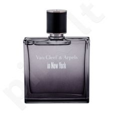Van Cleef & Arpels In New York, EDT vyrams, 85ml