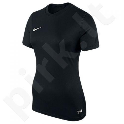 Marškinėliai treniruotėms Nike Park VI Jersey W 833058-010