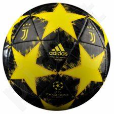 Futbolo kamuolys adidas Finale 18 Juventus CPT CW4144