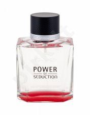 Antonio Banderas Power of Seduction, tualetinis vanduo vyrams, 100ml