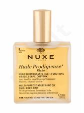 NUXE Huile Prodigieuse, Riche Multi Purpose Dry Oil Face, Body, Hair, kūno aliejus moterims, 100ml
